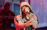 Eminem open to movie roles