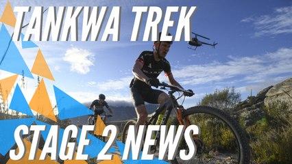 Momentum Medical Scheme Tankwa Trek presented by Biogen - Stage 2 - News