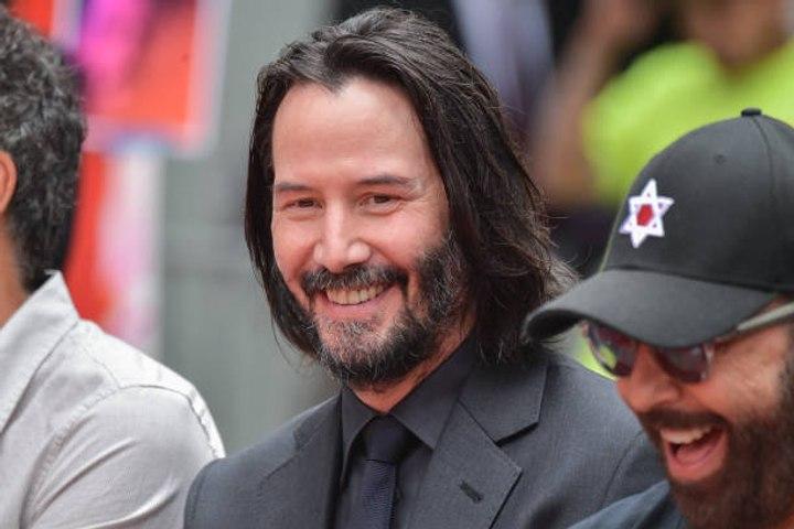 ¿Por qué amar a Keanu Reeves?