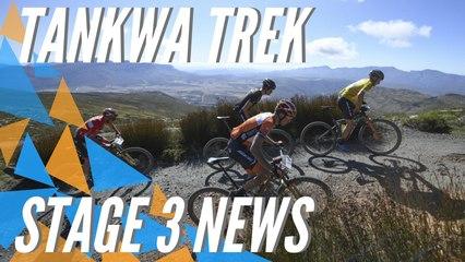 Momentum Medical Scheme Tankwa Trek presented by Biogen - Stage 3 - News