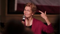 Even As She Faces Defeat In NH Warren Plays Her Game