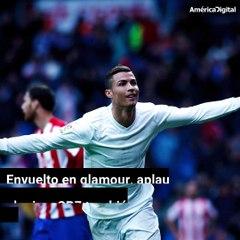 Cristiano Ronaldo: La dura infancia de uno de los mejores del mundo