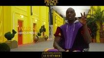 Le Prince Oublié : découvrez les images du making-of avec Omar Sy