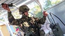 Drôme : pourquoi ils s'engagent au premier régiment de spahis