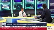 Nicolas Chéron (Binck.fr): Le marché monte comme si le coronavirus n'était rien ? - 11/02