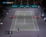 Khachanov crushes Fognini in Rotterdam