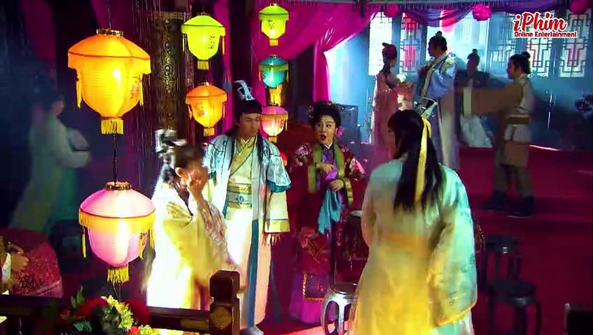 CHÂN MỆNH THIÊN TỬ Tập 58 - Phim Hay 2019 - Phim Võ Thuật Kiếm Hiệp - Cổ Trang Tiên Hiệp