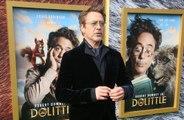Robert Downey Jr. aurait adoré incarner Hawkeye!