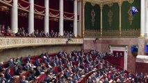 Emmanuel Macron en opération reconquête - Journal du Mardi 11 Février 2020
