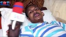 Djiby Sarr un des Préparateurs mystiques de Ama Baldé gravement malade