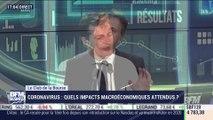 Le Club de la Bourse: quels impacts macroéconomiques attendus du coronavirus ? - 11/02