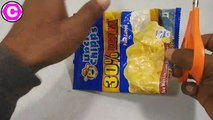 Waste Chips Packet Craft | Reuse Chips Packet | Chips Packet Craft Idea