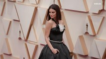 Penelope Cruz Oscars 2020 Red Carpet Arrival