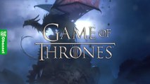 Game Of Thrones - Eastern Odyssey (Soundtrack)