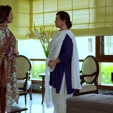 Thora Sa Haq Episode 15  Ayeza Khan Imran Abbas  Top Pakistani Dramas