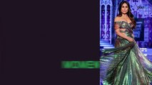 Lakme Fashion Week Flashback: Kareena Kapoor Khan's Ramp Moments