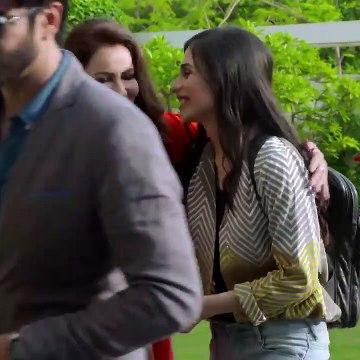 Thora Sa Haq Episode 16  Ayeza Khan Imran Abbas  Top Pakistani Dramas