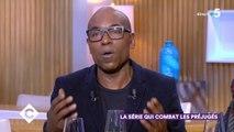 Au dîner avec Lucien Jean-Baptiste ! - C à Vous - 11/02/2019