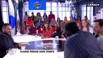 Djimo prend son temps avec Omar Sy, Bérénice Bejo et Aurélien Barrau - Clique - CANAL+