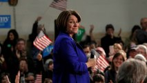 Klobuchar NH surge could reshuffle Dem 2020 race