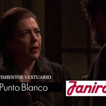 Francisca e Mauricio anticipazione capitolo 2266