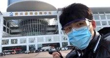 Çin'de koronavirüs haberleri yapan gazeteciden 4 gündür haber alınamıyor