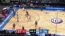Shaq Buchanan (15 points) Highlights vs. Agua Caliente Clippers