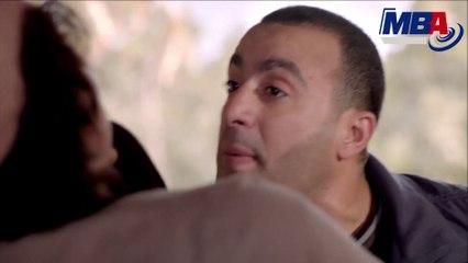 احمد السقا يضرب احمد رزق امام زوجته واولاده
