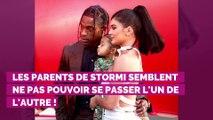Kylie Jenner et Travis Scott de nouveau en couple : leur séparation n'aura pas duré très longtemps