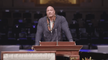 The Rock Dwayne Johnson Eulogy For His Dad Rocky Johnson