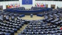 Eurodiputados españoles chocan en PE por la escala de Rodríguez en Madrid