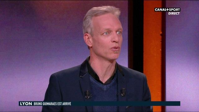 Guimares a-t-il les épaules pour s'imposer en Ligue 1 ?