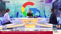 Les coulisses du biz: départ de la DRH de Google - 11/02
