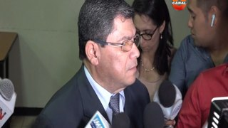 Cárceles en Honduras están bajo control