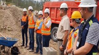 Nuevo edificio de CENAOS tendrá una inversión de 13 millones de dólares