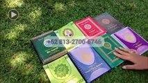 DISKON!!! +62 813-2700-6746, Info Cetak Buku Yasin Saku di Banjarnegara