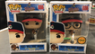 Major League Ricky WIld Thing Vaughn Funko Pop Limited Chase Unboxing VS Common