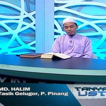 Tanyalah Ustaz (2014)   Episod 178