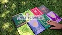 DISKON!!! +62 813-2700-6746, Info Cetak Buku Yasin dan Tahlil di Banjarnegara
