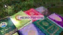 DISKON!!! +62 813-2700-6746, Cetak Buku Yasin Saku di Banjarnegara