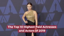 2019 Was A Good Year For These Stars