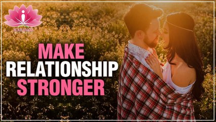 How To Make Your RELATIONSHIP STRONGER?   BEST LOVE ADVICE EVER   Soultalks With Shubha