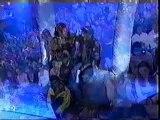 Adal Ramones de Otro Rollo con Arjona