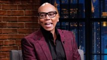 RuPaul Reminisces on New York City's Dirty Days