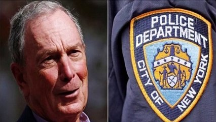Mike Bloomberg has No Chill on Race in Crime Fighting Tactics