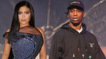 Travis Scott Angry With Kylie Jenner?