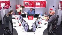 Les infos de 7h30 - Île-de-France : un entraîneur de foot incarcéré pour viols sur mineurs