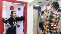 Champions With Waqar Zaka Episode 21  | Champions BOL House | Waqar Zaka Show Part  1
