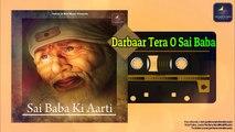 Sai Baba Ki Aarti | साई बाबा की आरती | Bhakti Songs | Devotional Originals Series |