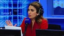 """Marine Le Pen : """"Je lance maintenant un emprunt national auprès des Français à un taux d'intérêt intéressant de 5%"""""""